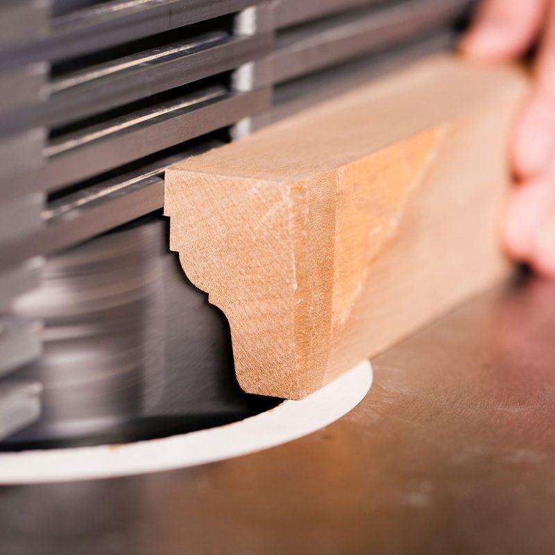 Shutterstock USA Millwork